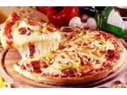 Comprar Pizza no Jd Monte Verde
